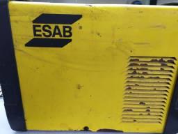 Solda inversora ESAB LNH 220i Plus
