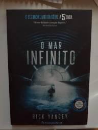 Livro: O mar infinito