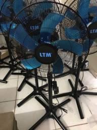 Ventilador LTM turbo ( três lagoas )