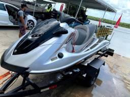 Jet ski yamaha vxr 2011 aspirado