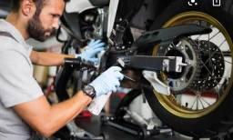 Contrata-se mecânico de motos floripa