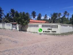 Casa de Temporada - Barra Grande/Piauí