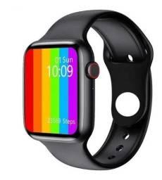 Relogio Smartwatch Inteligenteiwo 12 G500  ( Não entrego