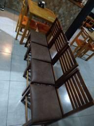 Cadeiras,bares, restaurante