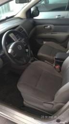 Nissan livina 1.8 aut 2010 - 2010