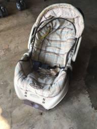 Bebê conforto Graco