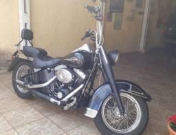 Moto Harley Davidson 2008