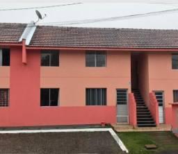 Vendo/troco apartamento no Umbara