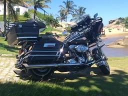 Harley Davidson - 2008