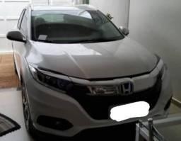 Honda Hrv  - 2019
