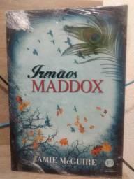 Box irmãos maddox, novos!