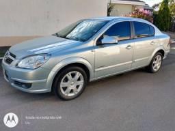 GM Chevrolet VECTRA 2.0 ELEGANCE 2008 com Kit Gás - 2008