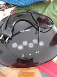 Dvd Samsung novo 220vlt