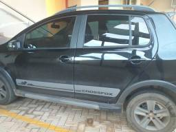 Vendo carro CROSSFOX 1.6 - 2011