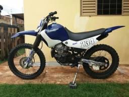Moto pra trilha xt225 - 2002