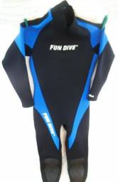 Neoprene Fun Dive-Mergulho/Surf