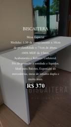 BALCÃO - Mesa Especial Promoção MDF