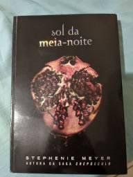 Livro Sol Da Meia Noite