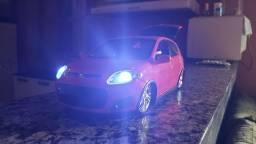 Vendo Miniatura Fiat Palio Modificada