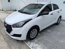 Hyundai HB20 1.0 2019 Completo Simplesmente Impecável Sendo Único Dono!!!