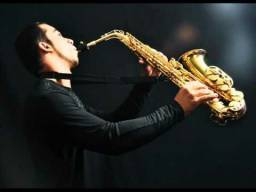 Aula de Saxofone & Flauta transversal