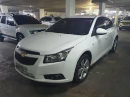 Cruze Sedan Automático revisado com garantia