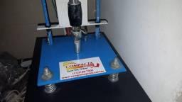 Prensa plana P25 Compacta Print 38x29 com gaveta deslizante 127 v