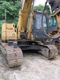 Peças para escavadeira CAT 320