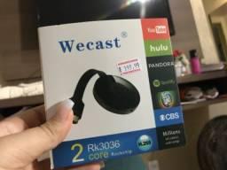 Wecast