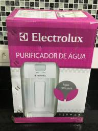 Purificador Electrolux novo lacrado