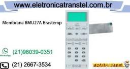 Membrana BMU27A da Fabricante Brastemp