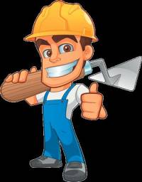 PEDREIRO  serviços e construções