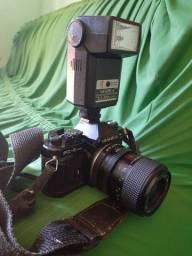 Vendo essa máquina fotográfica pra colecionador !   chamar no zap * !