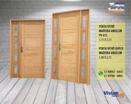 Porta Vitrô lateral Angelim - PV 415