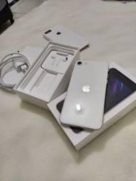 iPhone SE 2020 troco por Samsung S20