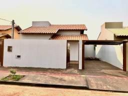 Casa nova para Financiar em Dourados MS