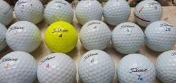 Bola de Golfe seminovas 82 unidades diversas marcas