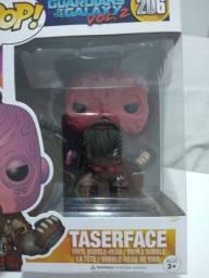 Funko pop - Taserface
