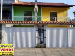 PSi-46: Maravilhosa Duplex - 90m² - Boa Vista-SG