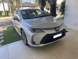 Toyota Corolla novo, 4 meses de uso !