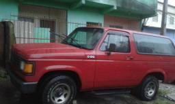Chevrolet bonanza C 20 ano 1990