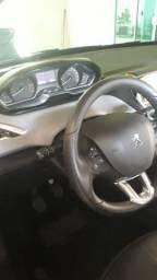 Peugeot/208 Allure 1.5 5p 2014