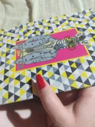 Caixa Zebra