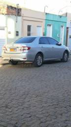 Corolla Altis Prata 2012 *R$ 52 mil* *