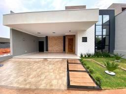 Vende-se Casa no Condomínio Village Damha Rio Preto III - Oportunidade