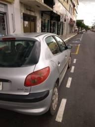 Peugeot 206 completo