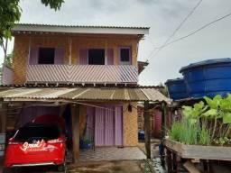 Vendo duas casas mobiliadas 120 mil reais