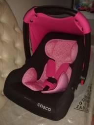 Bebê Conforto Cosco Novo!!!