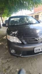 Corolla GLI 2011/2012