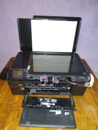 Impressora HP Photosmart D110a